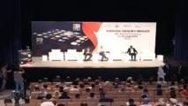 انطلاق مؤتمر الاتحاد الدولي للصحفيين في الشرق الاوسط وأفريقيا بتونس