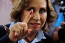 سيدة أولى سابقة تتصدر سباق انتخابات الرئاسة في جواتيمالا