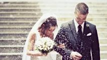 نعيم السليتي وزوجته