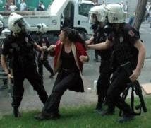 """محاكمات بشأن احتجاجات اسطنبول ومؤامرة""""الإطاحة بالحكومة"""""""