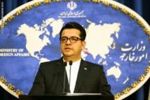 إيران : العقوبات الجديدة أغلقت الطريق أمام أي خيار دبلوماسي