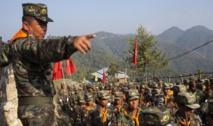 حكومة ميانمار تقطع الإنترنت عن مليون شخص في مناطق نزاعات