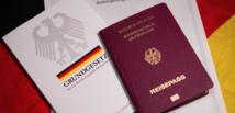 """تعديلات على قانون الجنسية الألمانية تؤثرعلى""""الارهابيين والمعددين"""""""