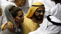 بي بي سي : الاميرة هيا لم تعد تشعر بالأمان في دبي