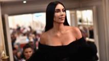 تعويض لكيم كاردشيان  بقيمة 2.7 مليون دولار من دار أزياء