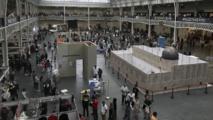 """لندن.. آلاف الناشطين يشاركون في مهرجان """"فلسطين إكسبو"""""""