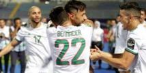 بلماضي : هدفنا تحقيق حلم جديد للكرة الجزائرية بأفريقيا 2019