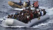 انتشال 38 جثة لمهاجرين بيوم واحد وعدد الضحايا يصل إلى 58