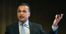 """الملياردير الهندي """"أنيل إمباني"""" يعتزم بيع أصول ثروتة لخفض ديونه"""