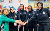 فريق نسائي يمثل السعودية لأول مرة في بطولة العالم للبولينج