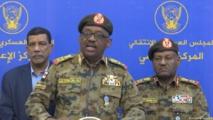 إحباط محاولة انقلابية في سودان مع الاتفاق على المرحلة الانتقالية