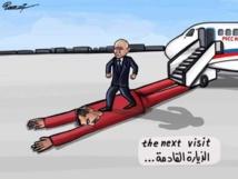 اتلنتيكو:روسيا أصدرت حكم الإعدام لبشار وتبحث عن البديل