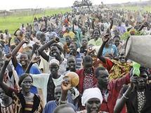امنستي تتهم قوات الامم المتحدة  بالتقصير في حماية سكان ابيي