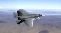 البيت الأبيض:لا يمكن أن تكون تركيا جزءا من برنامج  إف- 35