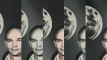 """أحد رواد مهمة""""ناسا"""" الأولى للقمر يدافع عن التعاون الدولي بالفضاء"""