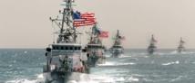 """الجيش الأمريكي : عملية """"الحارس"""" لحماية الملاحة في الخليج"""