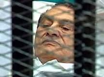 استئناف محاكمة مبارك بتهم قتل وفساد بعد ثلاثة اشهر من التوقف