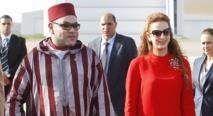 هل انفصل العاهل المغربي رسميا عن زوجته؟