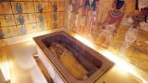 مخاوف فى الأقصر من نقل مومياء توت عنخ آمون للمتحف الكبير