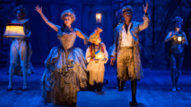مهرجان مسرحيات شكسبير ينطلق اليوم في مدينة جدانسك البولندية