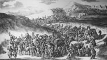 فارتيما..أول رحالة مسيحي يرافق قافلة الحج الشامي