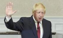 """جونسون  يوسع سلطات """"الإيقاف والتفتيش"""" في حملته ضد الجريمة"""