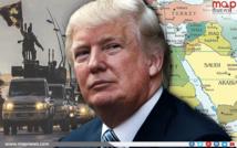 جرينبلات::ترامب لم يقرر موعد اعلان خطته للسلام بالشرق الاوسط