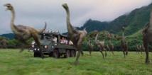 عرض هيكل ديناصور للبيع في دبي بـ14 مليون درهم