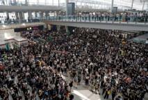"""صحيفة صينية: احتجاجات هونج كونج """"ثورة ملونة"""""""