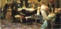 مهرجان شوبان ينطلق في وارسو  بأشهر عازفي البيانو بالعالم