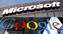عاملون في جوجل يطالبون بعدم العمل مع سلطات الهجرة الأمريكية
