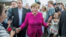 """""""أهلا بالسياسة"""": الحكومة الألمانية تفتح أبوابها أمام المواطنين"""