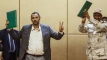 الحرية والتغيير تعلن أسماء المدنيين الخمسة في المجلس الانتقالي