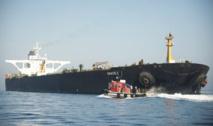 تقارير التعقب البحري : ناقلة النفط الإيرانية تغادر جبل طارق