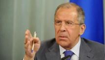 لافروف : أمريكا انتهكت معاهدة التسلح النووي