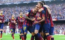 """برشلونة يلهث وراء نيمار """"الزجاجي"""" رغم تجربته المريرة مع ديمبلي"""