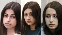 ثلاث مراهقات يقتلن والدهن الذي أساء معاملتهن وتحرش بهن لسنوات
