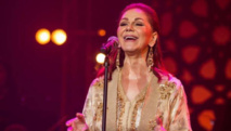 مهرجانات حراجل اللبنانية الغت حفل ميادة الحناوي بالتراضي معها