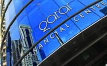 """""""هيئة قطر للمال"""" تغرم بنك أبوظبي الأول 55 مليون دولار"""