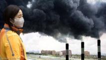 دراسة : تلوث الهواء يؤدي للإصابة بأمراض نفسية