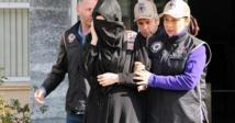 إيداع أرملة إرهابي ألماني داعشي السجن الاحتياطي في ألمانيا