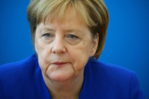 ميركل : يتعين على أوروبا تطوير مواطن قوة جديدة