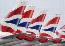 """"""" البريطانية"""" تلغي المزيد من الرحلات مع استمرار إضراب الطيارين"""