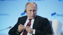 واشنطن سحبت جاسوسا أكد الدور المباشر لبوتين في انتخابات 2016