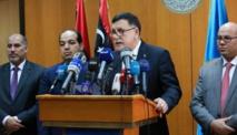 الرئاسي الليبي: عصابة تتبع الكرامة صفت  العشرات في ترهونة