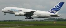 ايرباص تعلن اعتزامها عدم زيادة توريداتها من الطائرات في العامين المقبلين