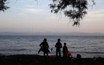 أثينا: عدد المهاجرين في الجزر اليونانية هو الأعلى منذ عام 2016