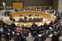 مجلس الأمن يخفق في تبني قرار لوقف إطلاق النار في إدلب