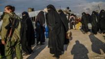 تهديد اميركي بإطلاق سراح أسرى داعش على الحدود الأوروبية