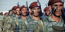 """الجيش الوطني يطمئن مكونات شرق الفرات قبل عملية """"نبع السلام"""""""